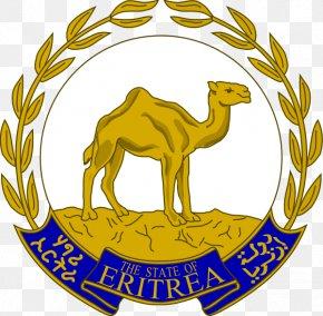 Flag - Italian Eritrea Emblem Of Eritrea Flag Of Eritrea Coat Of Arms PNG