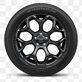 Car Wheel - Car Wheel Tire Rim Aluminium PNG