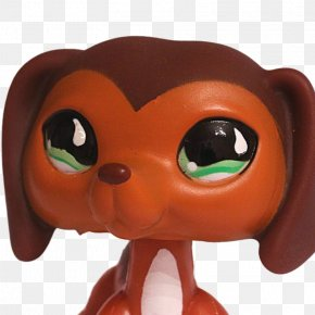 Lps Toy Cliparts - Dachshund Puppy Littlest Pet Shop Horse PNG