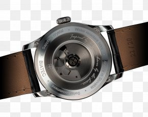 Automatic Watch - Automatic Watch Eterna Swiss Made Watch Strap PNG