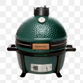 Barbecue - Barbecue Big Green Egg Minimax Kamado Big Green Egg Large PNG