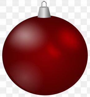 Christmas - Christmas Ornament Christmas Decoration Clip Art PNG