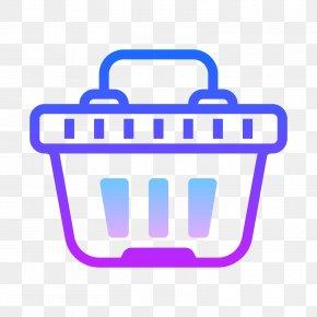 Shopping Basket - Shopping Cart Customer Sales Cash Register PNG