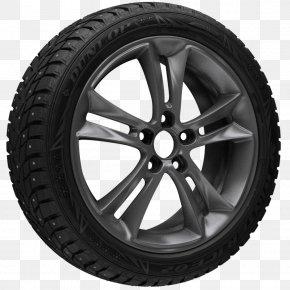 Car - Car Tire Wheel Rim PNG