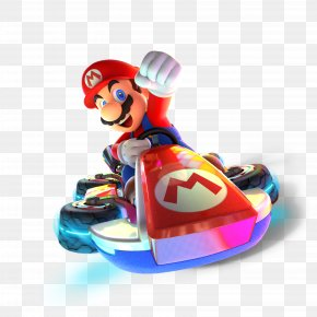 Mario Kart - Mario Kart 8 Deluxe Super Mario Kart Super Mario Bros. Mario Kart DS PNG