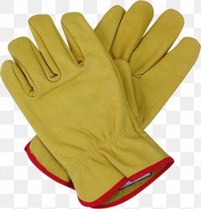 Gloves Image - Rubber Glove Personal Protective Equipment Safety Leather PNG