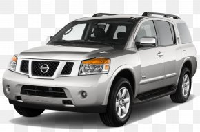 Nissan - 2010 Nissan Armada 2017 Nissan Armada Car Nissan Titan PNG