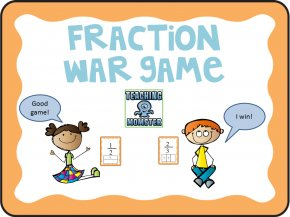 Spring Cleaning Pictures - War Spring Cleaning Fraction Card Game Clip Art PNG