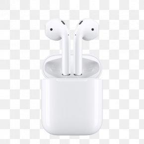 Apple Earbuds - Apple AirPods Headphones IPhone PNG