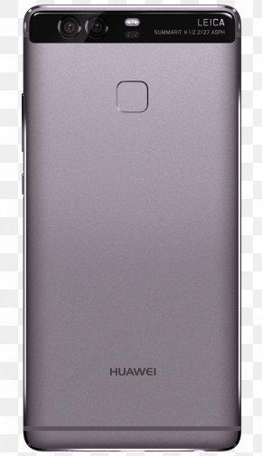 Huawei P9 - Smartphone Feature Phone 华为 Telephone Huawei PNG