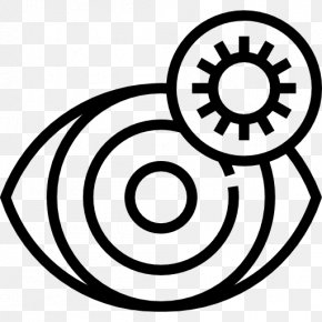 Optometry - Eye Care Professional Icon Design Optometry Clip Art PNG