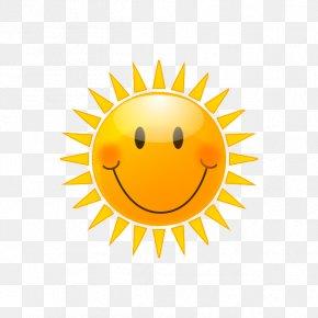 Sunshine Cliparts - Free Content Blog Clip Art PNG