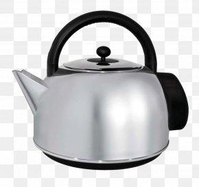 Kettle - Kettle Teapot Tableware Lid PNG