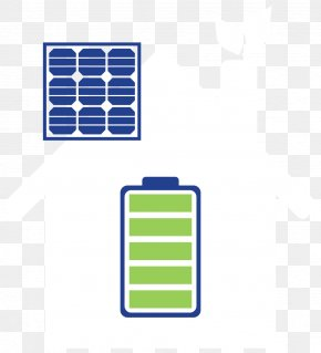 Solar Panel - Solar Power Building-integrated Photovoltaics Solar Panels Renewable Energy PNG