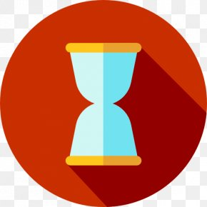 Hourglass - Font Awesome Clip Art PNG