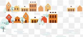 Creative Winter Snow Snow - Snow PNG