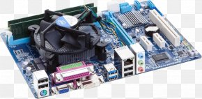 Computer - Graphics Cards & Video Adapters Motherboard Computer System Cooling Parts Power Converters Computer Hardware PNG