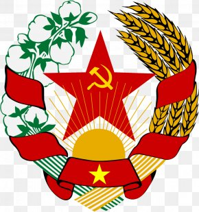 Soviet Union - Republics Of The Soviet Union Tajik Soviet Socialist Republic Tajikistan Uzbek Soviet Socialist Republic PNG