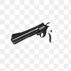 Weapon - Team Fortress 2 Revolver Weapon Firearm Counter-Strike: Global Offensive PNG