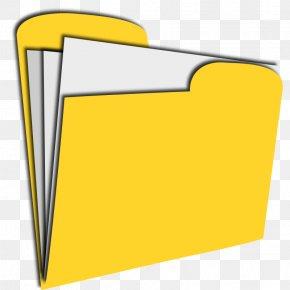 Sub Cliparts - File Folder Directory Clip Art PNG