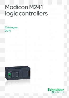 Wiring Diagram Modicon Schneider Electric Relay PNG