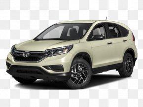 Honda - 2016 Honda CR-V SE Car Compact Sport Utility Vehicle 2016 Honda CR-V Touring PNG