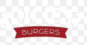 BURGUER LOGO - Brand Logo Font PNG