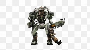 Paragon Howitzer Computer Software Video Game Character PNG