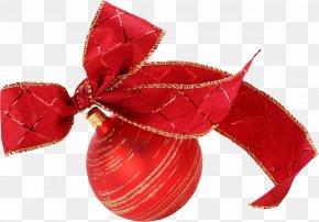 Garland - Christmas Ornament Santa Claus New Year Tree Clip Art PNG