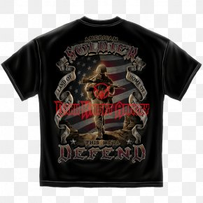 United States - United States Military T-shirt Army Soldier PNG