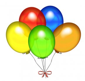Birthday Clip Art - Birthday Cake Party Clip Art PNG
