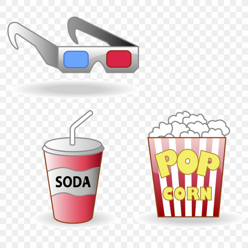 Popcorn Cinema Film Icon Png 1000x1000px Popcorn Brand Cinema Clapperboard Coffee Cup Download Free
