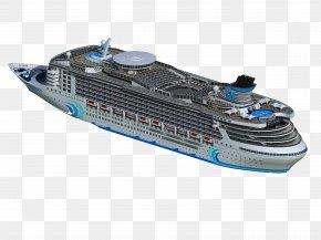 Ship Image - Cruise Ship Clip Art PNG