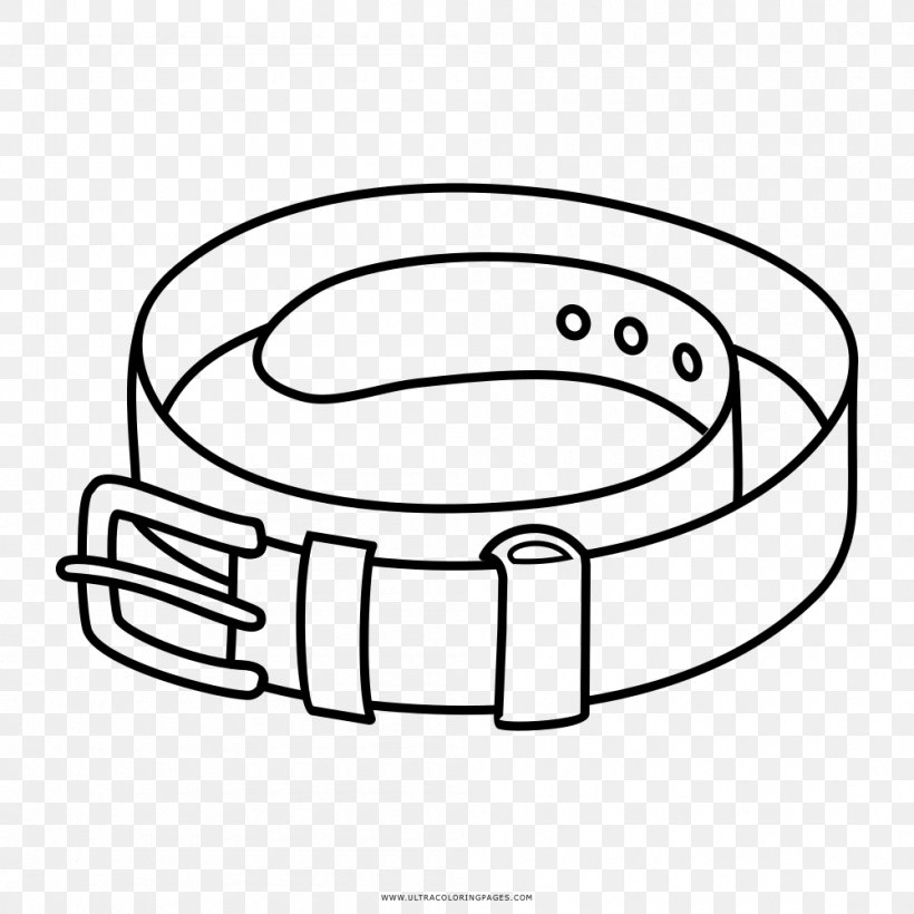 Belt Clothing Coloring Book Pin Dress Png 1000x1000px
