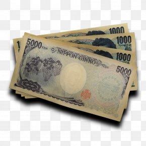 Euro Banknotes Four Banknotes - Cash Euro Banknotes Money PNG