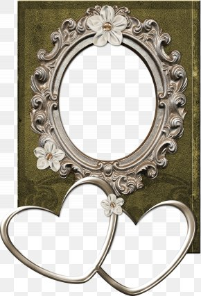Wedding Ring - Picture Frames Photography PNG