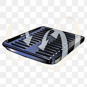 Toaster - Barbecue Grilling Roasting Cooking Food PNG
