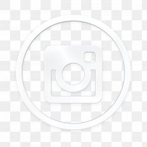 Smile Symbol - Circle Icon Instagram Icon PNG
