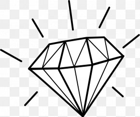 Free Shamrock Clipart - Diamond Free Content Clip Art PNG