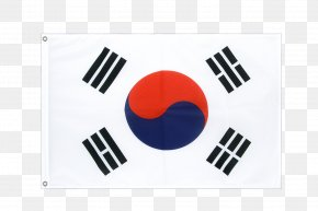 South Korea - Flag Of South Korea Flags Of The World National Symbols Of South Korea PNG