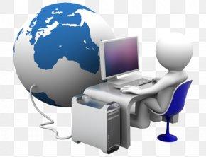 Computer - Computer Software Computer Network Information Technology Computer Repair Technician PNG