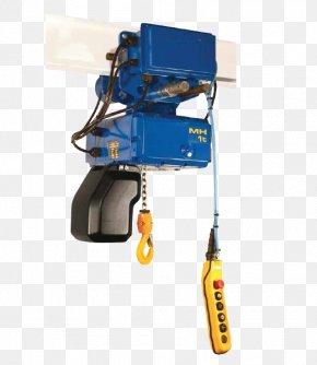 Hoisting - Intelev Hoist Block And Tackle Machine PNG
