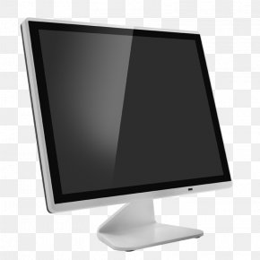 Computer Monitors Personal Computer Output Device Computer Hardware Flat Panel Display PNG