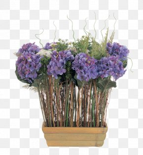 Purple Flowers Floral Decoration Software Installed - Flower Bouquet Floral Design Purple PNG