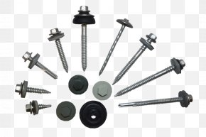 Metal Nail - Self-tapping Screw Metal Roof Purlin Washer PNG