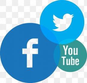 Social Media - Social Networking Service Social Media Internet PNG