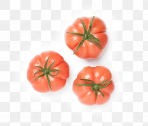 Cherry Tomatoes Plum Tomato - Tomato Cartoon PNG