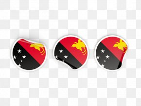 Flag - Flag Of Papua New Guinea Map National Flag PNG