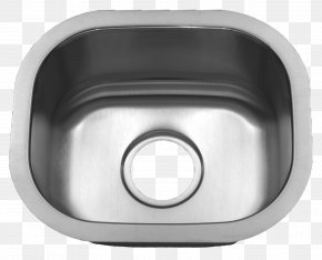 Sink - Kitchen Sink Tap Stainless Steel Franke PNG