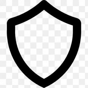 Shield Icon - Shield Symbol Clip Art PNG